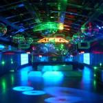 Area Dance Floor