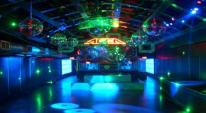 Area Nightclub Review