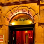 Blagclub Ladbroke Grove Entrance