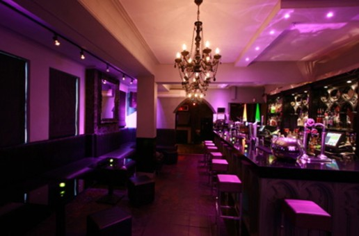 The Chapel Bar Nightclub Review