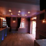 Chapel Bar Dance Function Room
