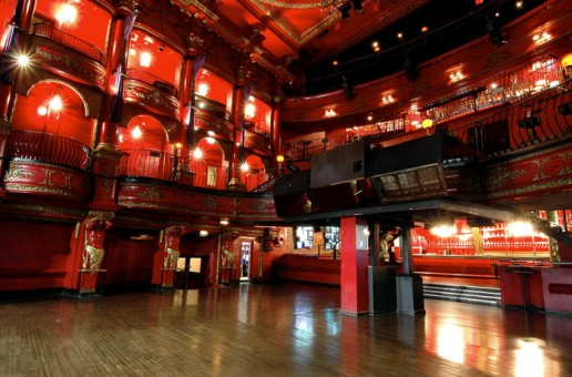 Koko Nightclub Review
