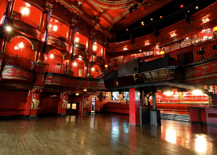 Koko Nightclub Review London Nightclub Reviews