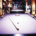 Elbow Rooms Pool